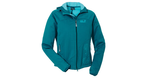 Jack Wolfskin Symphony Women baltic blue